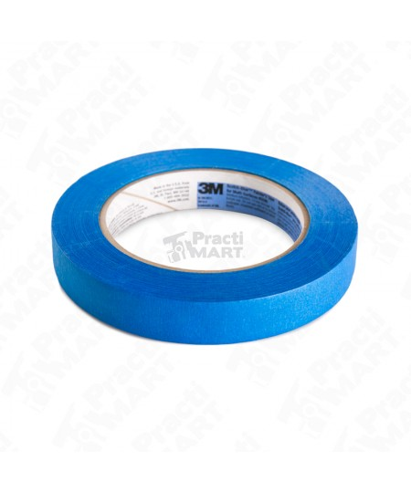 Cinta de Pintor 20903/4 Scotch Blue 1.8 x 5.4 3M