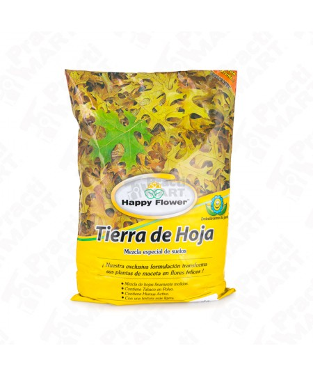 Tierra De Hoja 230107 Happy Flower