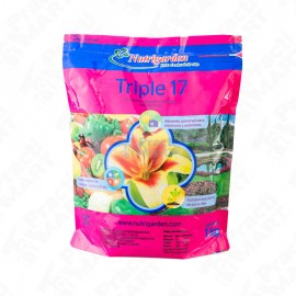 Fertilizante Inorgánico Triple 17 Nutrigarden